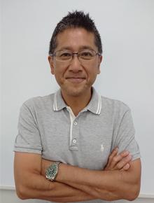 社長:吉岡 賢の写真